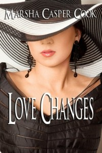 Love Changes by Marsha Cook #blogtour