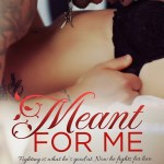 Meant for Me by LP Dover #bookreview