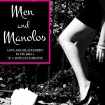 Men and Manolos by Alyssa Velazquez #bookreview
