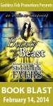 Beauty and the Beast by Shoshanna Evers #bookreview #giveaway