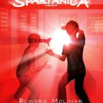 Spartanica by Powers Molinar #giveaway @PowersMolinar