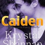 Caden by Krystal Shannan #bookblast