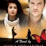 LOVE IS NEVER PAST TENSE By  Janna Yeshanova @goddessfish