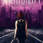 Eventuality by Peggy Martinez Release Day! #giveaway #bookreview