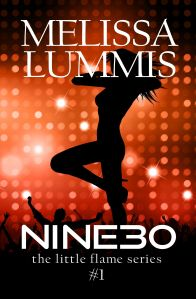 The Little Flames Series by Melissa Lummis #bookreview