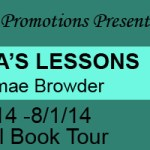 Ophelia's Lessons: The Naughty Shakespeare Series Book 1 by Esmae Browder#authorinterview #bookreview