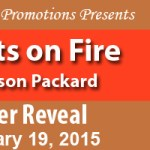 Hearts on Fire by Alison Packard #coverReveal @goddessfish @Alleyfics