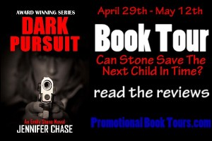 Dark Pursuit by Jennifer Chase #excerpt