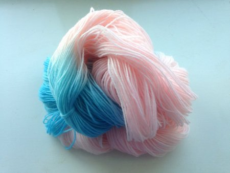 rose and serenity yarn