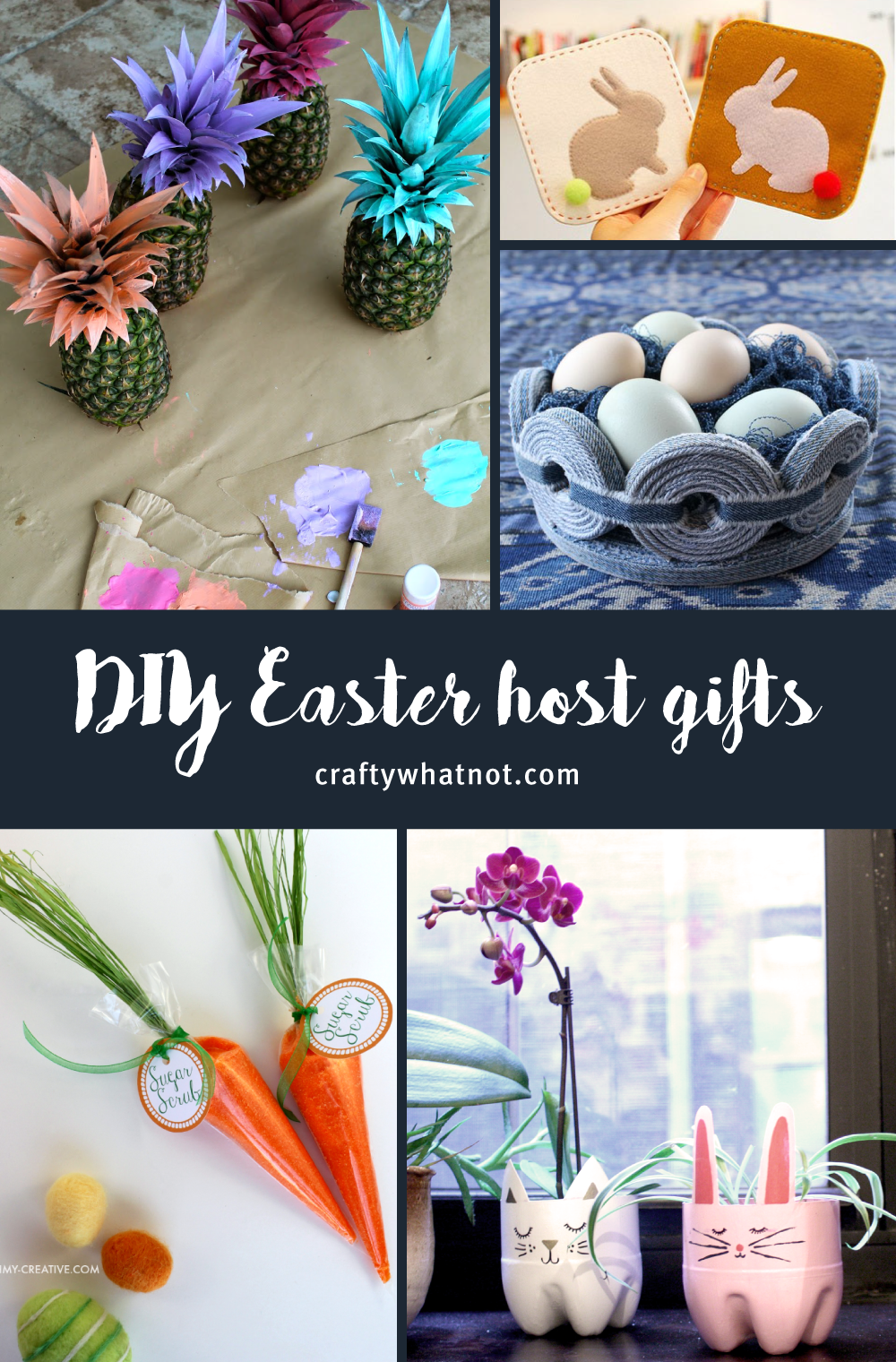 Diy easter host hostess gifts crafty whatnot diy easter gifts craftywhatnot negle Gallery