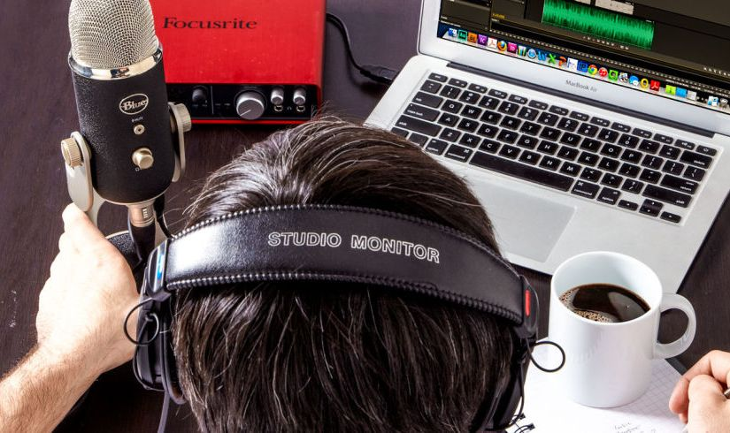 The Fall and Rise of Podcasting