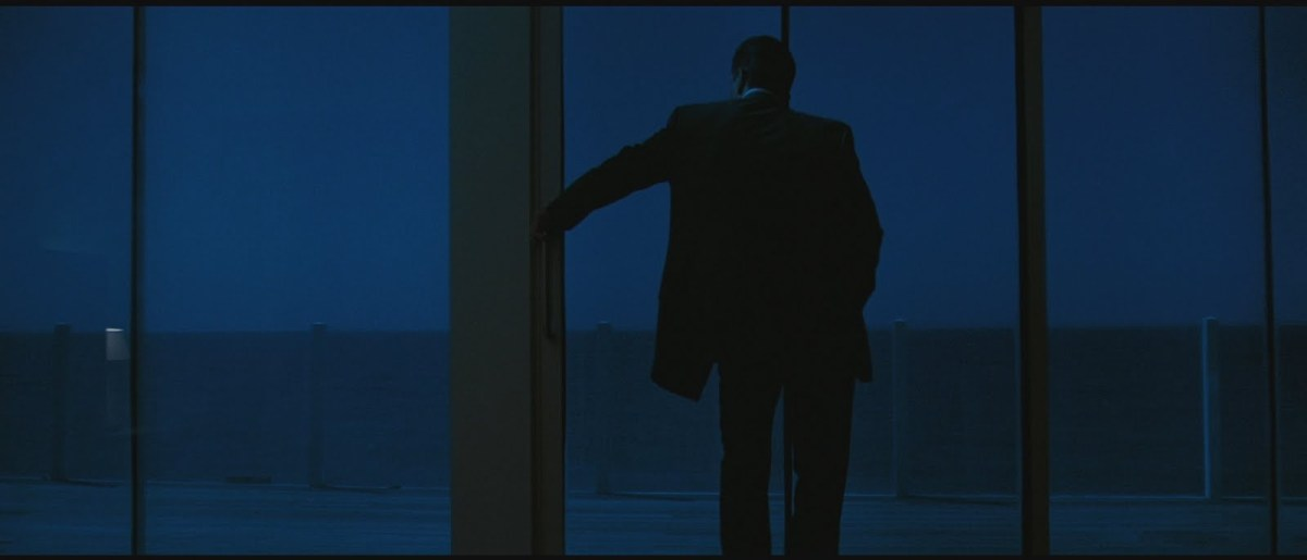 The Three Roles Architecture Performs in Michael Mann Crime Films