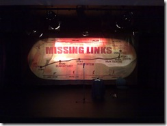 The Missing Links set