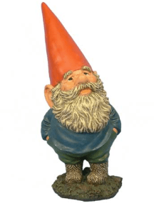 The Classic Gnome