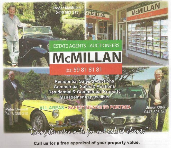 McMillan small