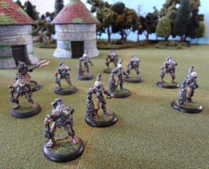 10 Scrap Thralls Mill About Waiting for Their Chance to Go BOOM!