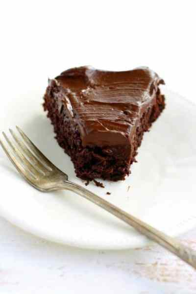 Healthy Desserts - AKA Desserts with (Health) Benefits