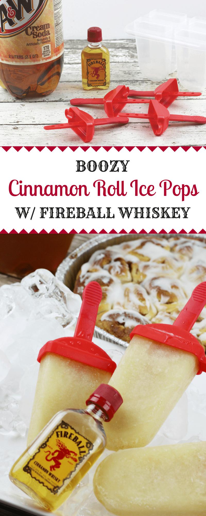 Fullsize Of Fireball Ice Cream