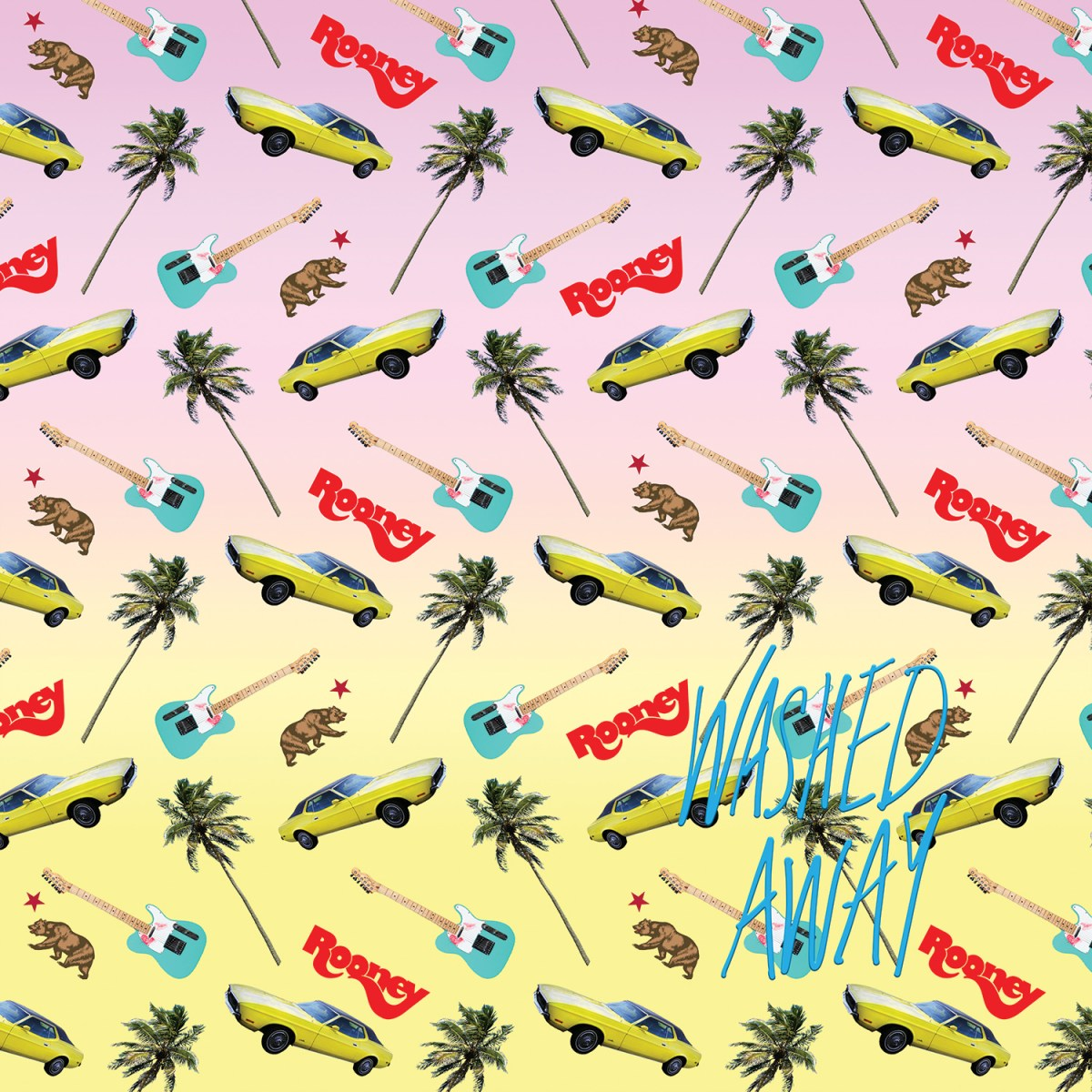 Rooney – Washed Away