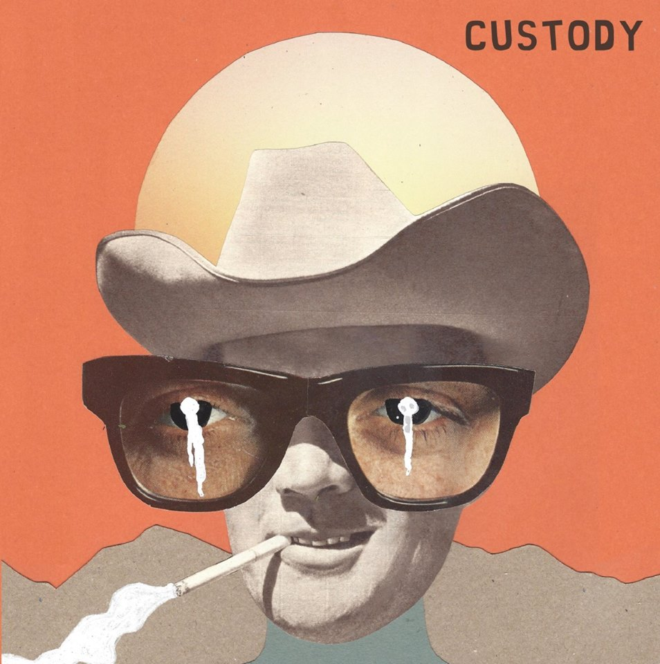 Custody – Blistered Soul / Whatever We Decide (7inch)