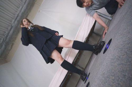 コスチュームチェンジでJKの制服姿に変貌した彼女が壊したものは…