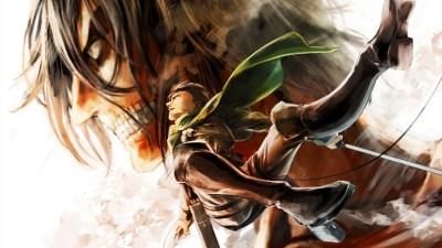 Attack On Titan : Shingeki No Kyojin Review | Mindless Otakus