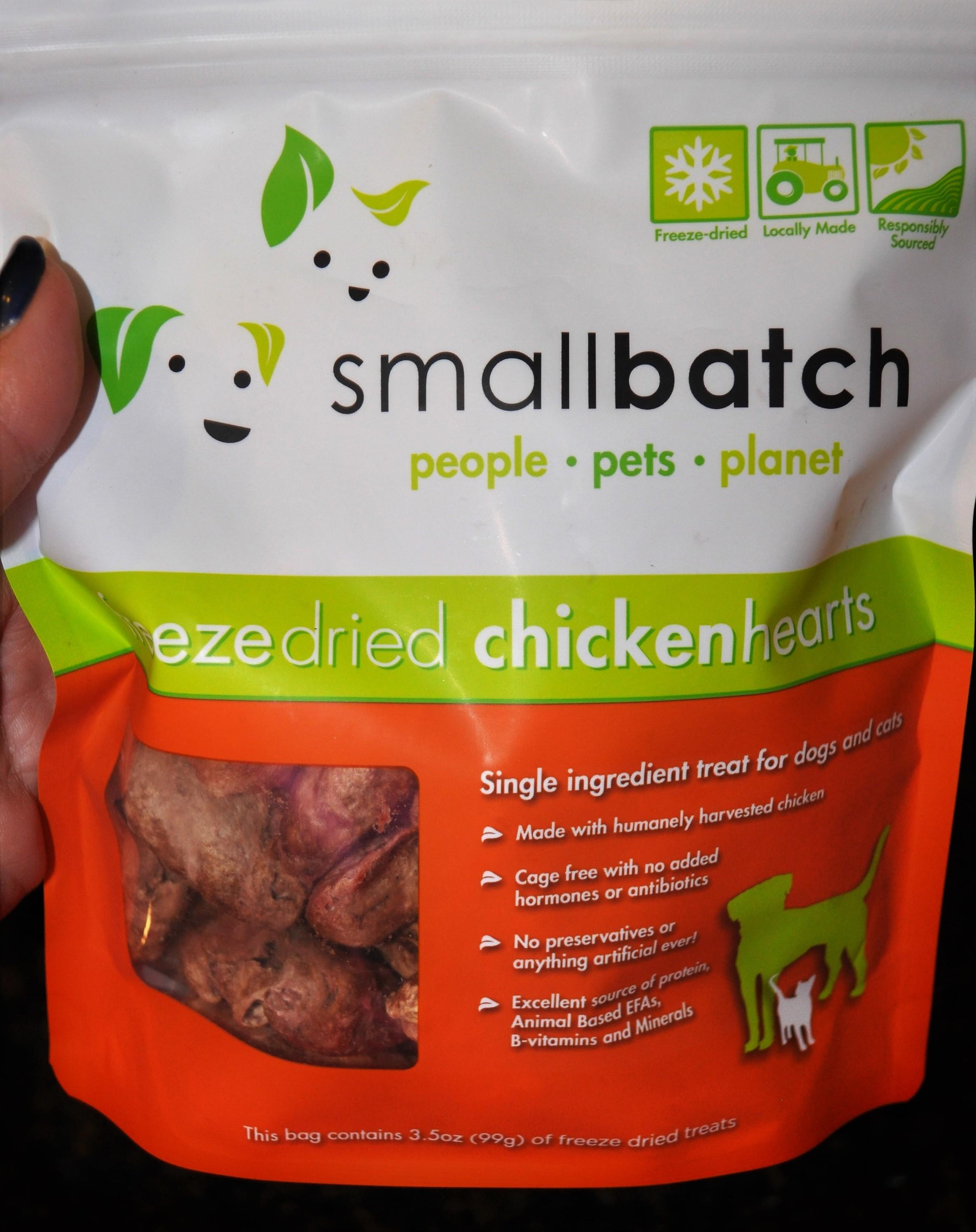 Catchy Small Batch Treats Crazydogmama Life Crazydogmama Small Batch Dog Food Portland Small Batch Pet Food Recall bark post Small Batch Dog Food
