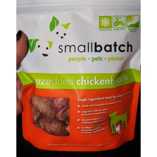 Medium Crop Of Small Batch Dog Food