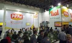 Empresa volta a marcar presença na maior feira do segmento supermercadista do estado,que será realizada entre 18 e 20 de outubro, no Expominas.