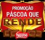 """Nestlé® Professional® Lança Promoção""""Páscoa que Rende"""" em Parceria com o Makro"""