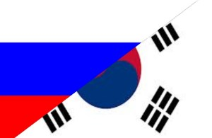 russia-south korea