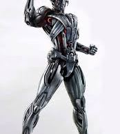 The Ultron model. Well done Marvel.