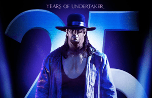 undertaker-25-years-survivor-series
