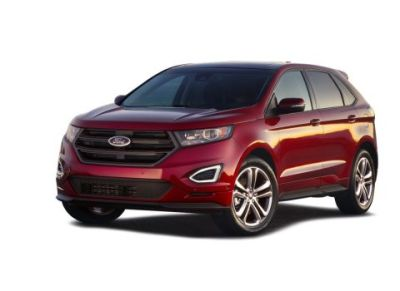 2018 Ford Edge Reviews, Ratings, Prices - Consumer Reports