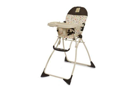 Medium Of Cosco High Chair