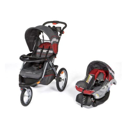 Medium Crop Of Baby Trend Stroller