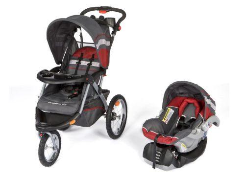 Medium Of Baby Trend Stroller