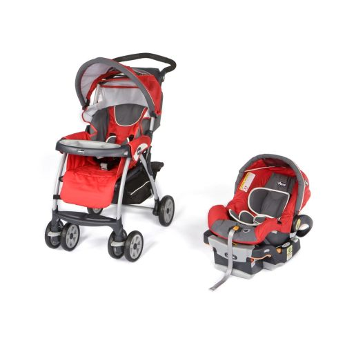 Medium Crop Of Chicco Double Stroller