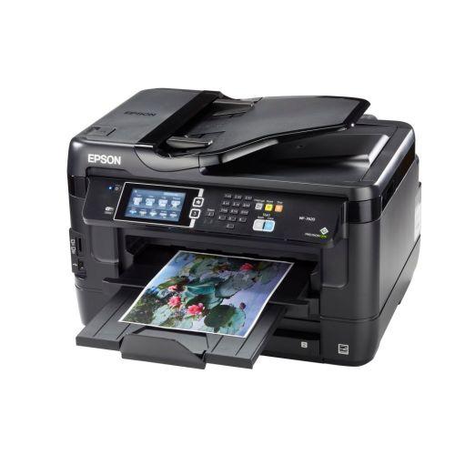 Medium Crop Of Printer Prints Blank Pages