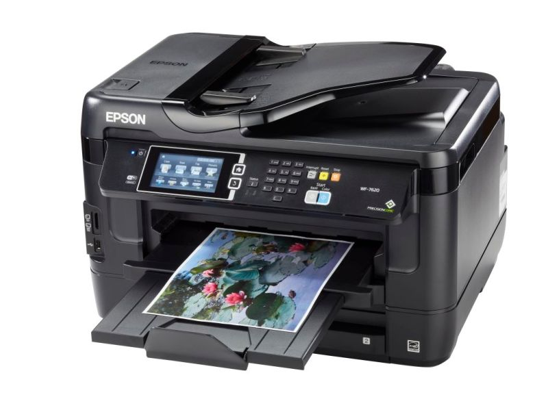 Large Of Printer Prints Blank Pages