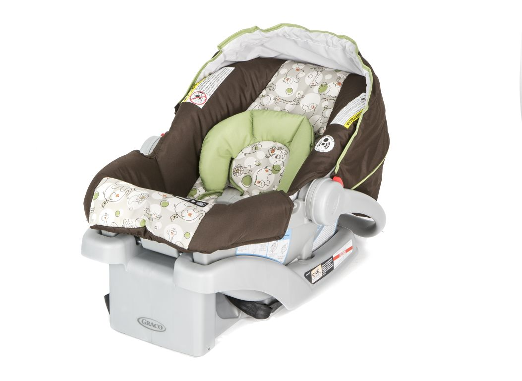 Fullsize Of Graco Snugride 30