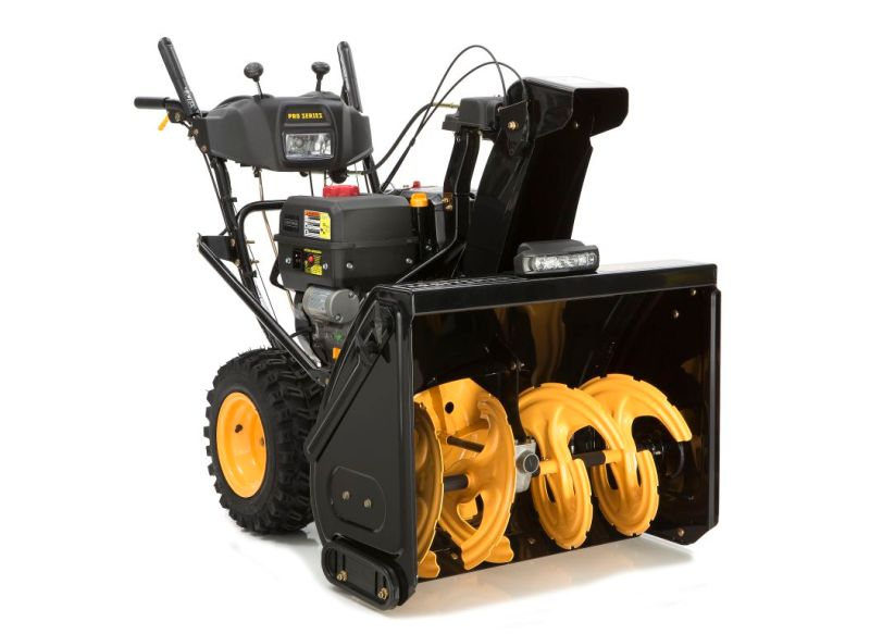 Large Of Craftsman Snow Blower