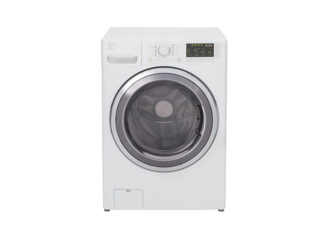 Fullsize Of Kenmore Washer Not Spinning