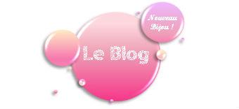 C'est parti pour le lancement du Blog !