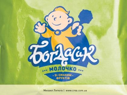 Торговая марка «Богдасик»