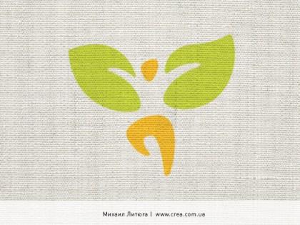 Логотип для всеукраинского молодежного съезда экологов
