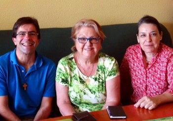 Encuentro de Crea con la Asociación Benéfica Cultural Fernando Romero Rubio