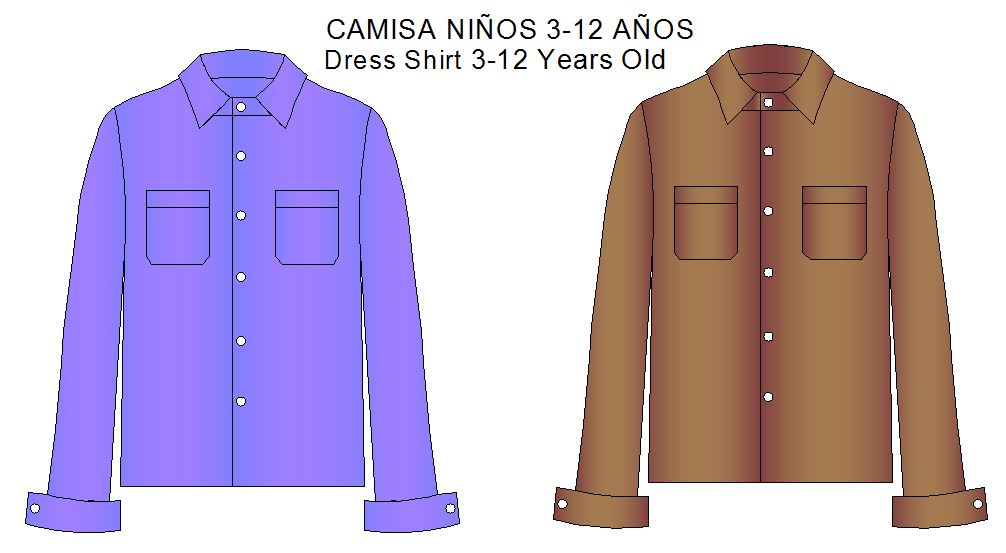 Camisas_Dress_shirt_ninos