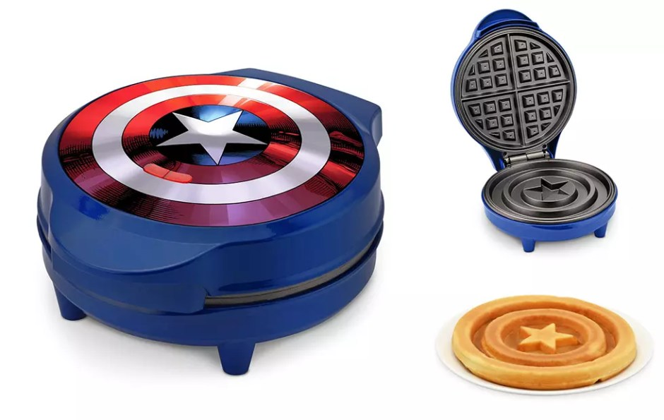 captain-america-themed-wafflemaker
