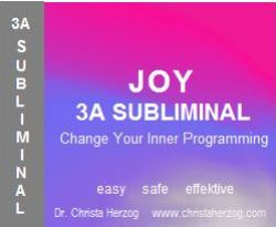 Joy 3A Subliminal